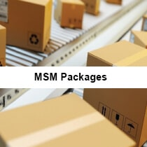 MSM Packages